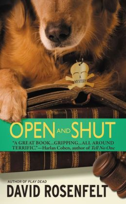 Open and Shut (Andy Carpenter Series #1)