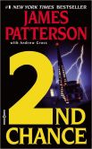 Book Cover Image. Title: 2nd Chance (Women's Murder Club Series #2), Author: James Patterson