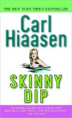 Book Cover Image. Title: Skinny Dip, Author: Carl Hiaasen