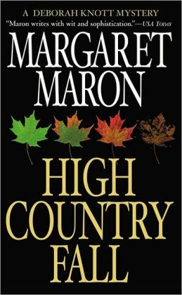 High Country Fall (Deborah Knott Series #10)