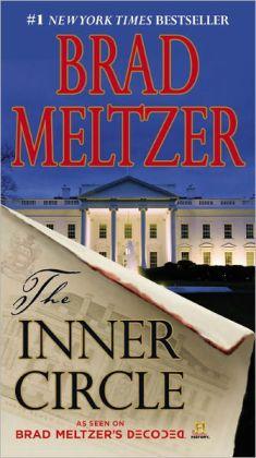 The Inner Circle (Culper Ring Series #1)