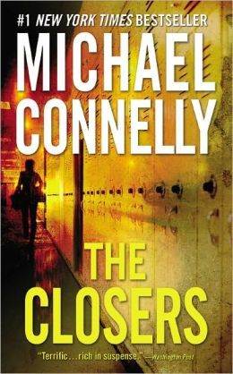 The Closers (Harry Bosch Series #11)