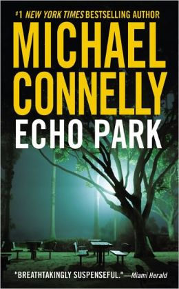 Echo Park (Harry Bosch Series #12)