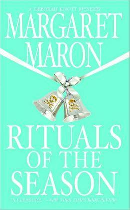 Rituals of the Season (Deborah Knott Series #11)