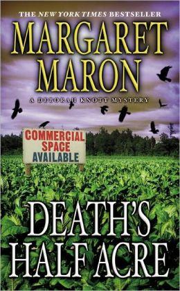 Death's Half Acre (Deborah Knott Series #14)