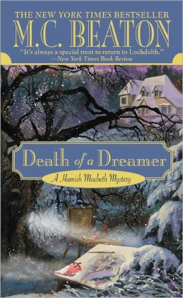 Death of a Dreamer (Hamish Macbeth Series #21)