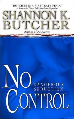 No Control (Delta Force Trilogy Series #2)