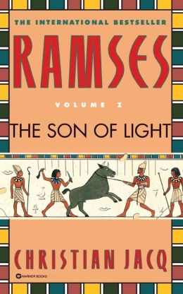 The Son of Light (Ramses Series #1)