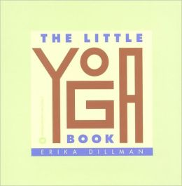 The Little Yoga Book