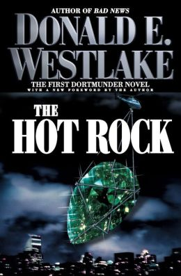 The Hot Rock (John Dortmunder Series #1)