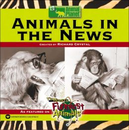 Animals in the News