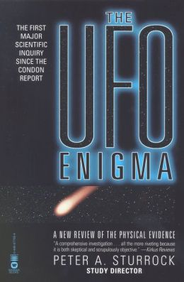 The UFO Enigma: A New Review of the Physical Evidence