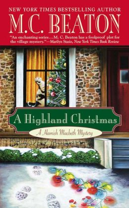 A Highland Christmas (Hamish Macbeth Series)