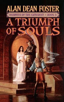 A Triumph of Souls (Journeys of the Catechist Series #3)