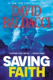 Book Cover Image. Title: Saving Faith, Author: David Baldacci