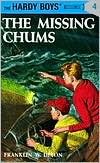 The Missing Chums (Hardy Boys Series #4)