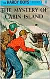 The Mystery of Cabin Island (Hardy Boys Series #8)