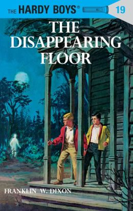 The Disappearing Floor (Hardy Boys Series #19)