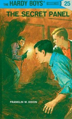 The Short-Wave Mystery (Hardy Boys Series #24)