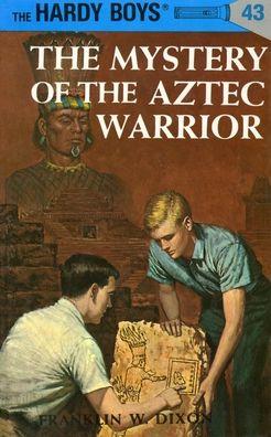 The Viking Symbol Mystery (Hardy Boys Series #42)