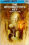 The Witchmaster's Key (Hardy Boys Series #55)