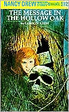 The Message in the Hollow Oak (Nancy Drew Series #12)