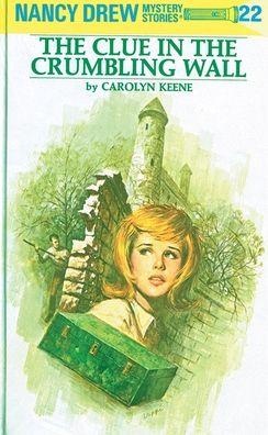 The Secret in the Old Attic (Nancy Drew Series #21)