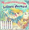 The Littlest Mermaid (Jewel Sticker Stories Series)