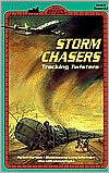 Storm Chasers: Tracking Twisters