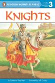 Book Cover Image. Title: Knights, Author: Catherine Daly-Weir