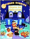 Hooray for Halloween! (Glow-in-the-Dark Sticker Stories)