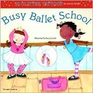 Busy Ballet School