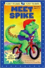 Meet Spike