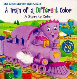 A Train of a Different Color