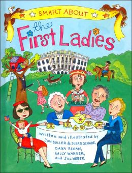 Smart About the First Ladies (GB): Smart About History
