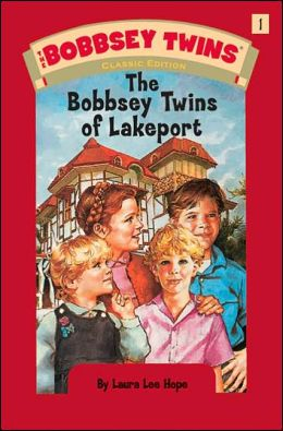 The Bobbsey Twins of Lakeport (The Bobbsey Twins Series #1)