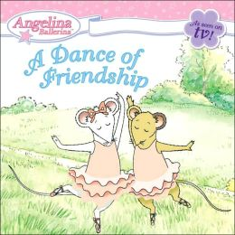 A Dance of Friendship