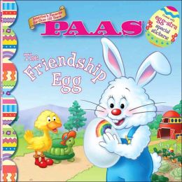 PAAS: The Friendship Egg
