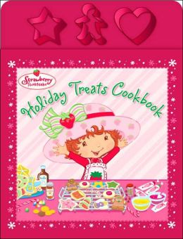 Holiday Treats Cookbook