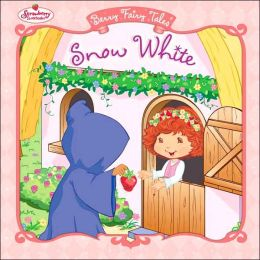 Snow White: Berry Fairy Tales