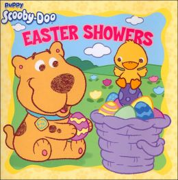 Easter Showers (Pupp Scooby-Doo Series)