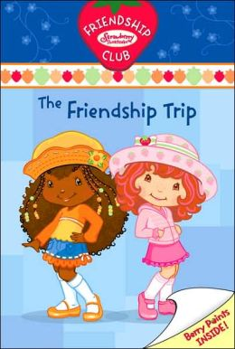 The Friendship Trip #3: Friendship Club