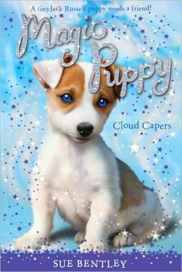 Cloud Capers (Magic Puppy Series #3)