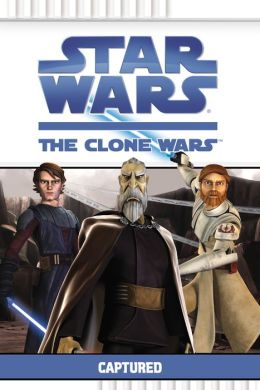 Star Wars The Clone Wars TV Series: Captured