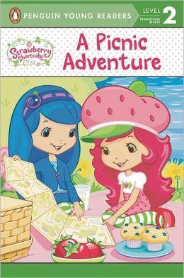 A Picnic Adventure (Strawberry Shortcake Series)