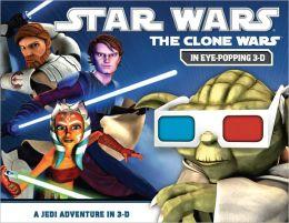 A Jedi Adventure in 3-D