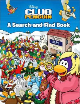 A Search-and-Find Book