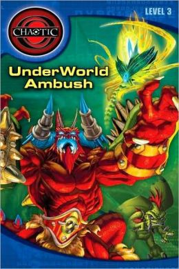UnderWorld Ambush