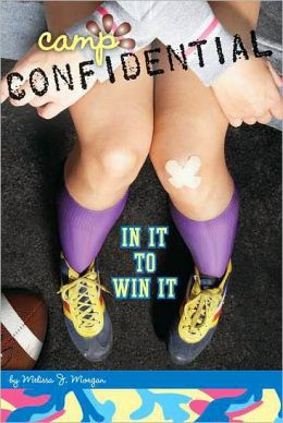 In It to Win It (Camp Confidential Series #25)