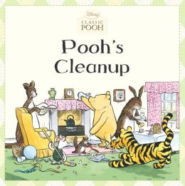 Pooh's Cleanup